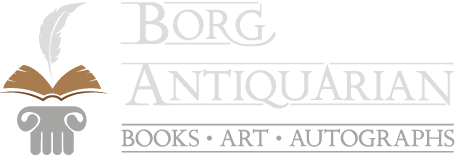 Borg Antiquarian
