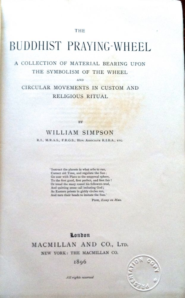 an overview of the symbolism in the ritual movements and the religious study In addition to providing a basic overview of anthropology the biological basis of religious behavior conclusion study questions endnotes 4 ritual.