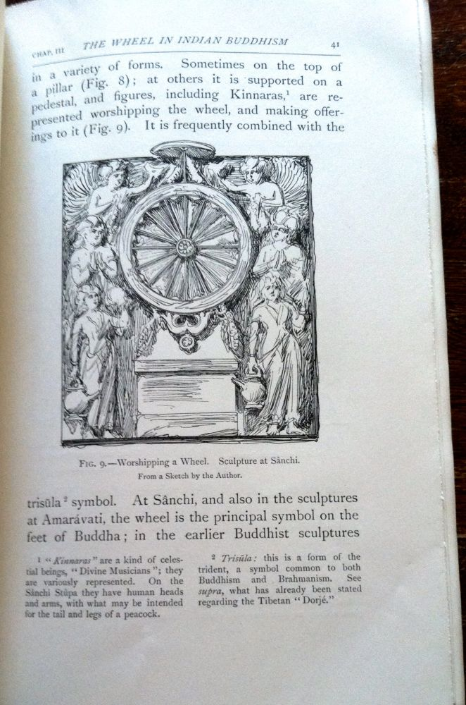 The Buddhist Praying Wheel A Collection Of Material Bearing Upon
