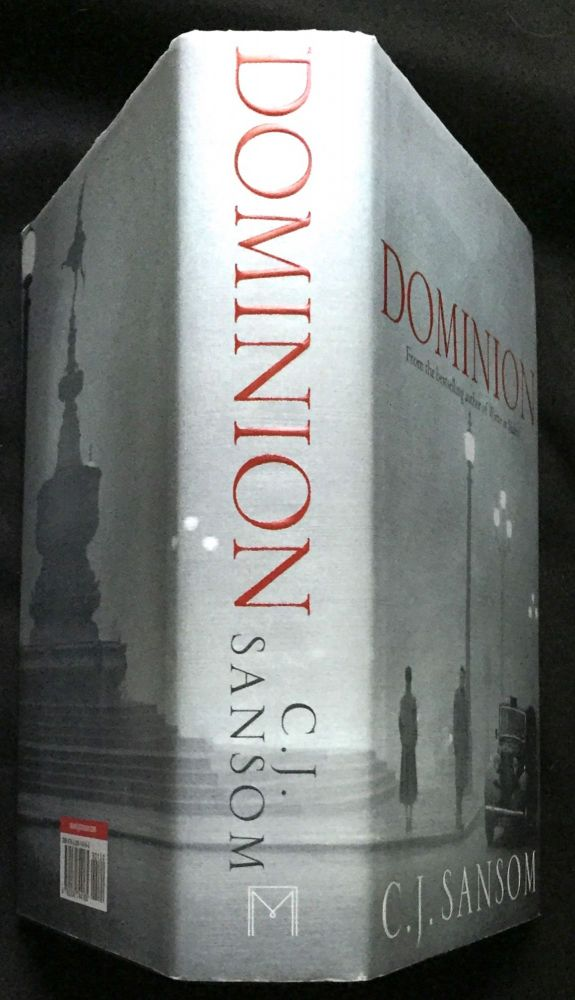 DOMINION. C. J. Sansom.