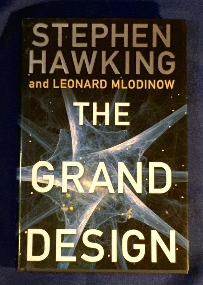 THE GRAND DESIGN; Leonard Mludinow and Leonard Mludinow. Stephen W. Hawking, Leonard Mludinow.