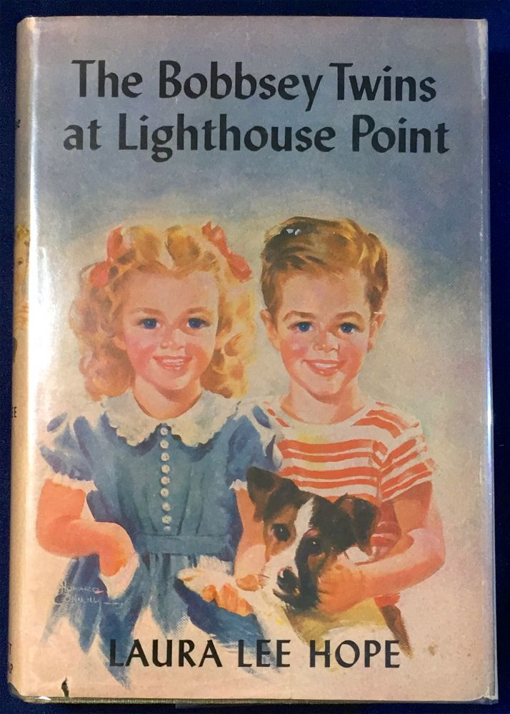 The Bobbsey Twins at Lighthouse Point. Laura Lee Hope.