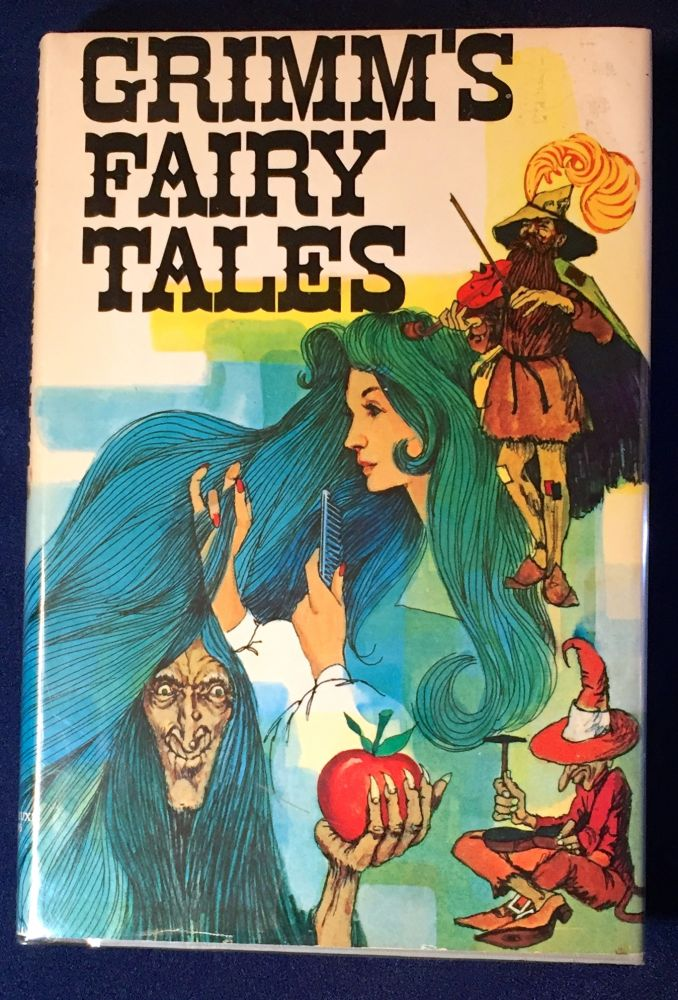 GRIMM'S FAIRY TALES; Illustrated by Leonard Weisgard. Jakob and Wilhelm Grimm.