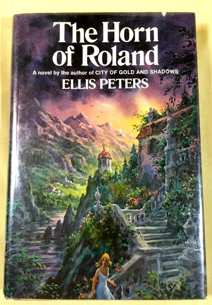 THE HOUND OF ROLAND. Ellis Peters.