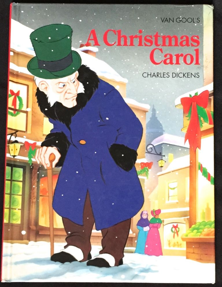 charles dickens a christmas carol 2018-4-23  a christmas carol by charles dickens is a victorian morality tale of an old and bitter miser, ebenezer scrooge,  a christmas carol external links.