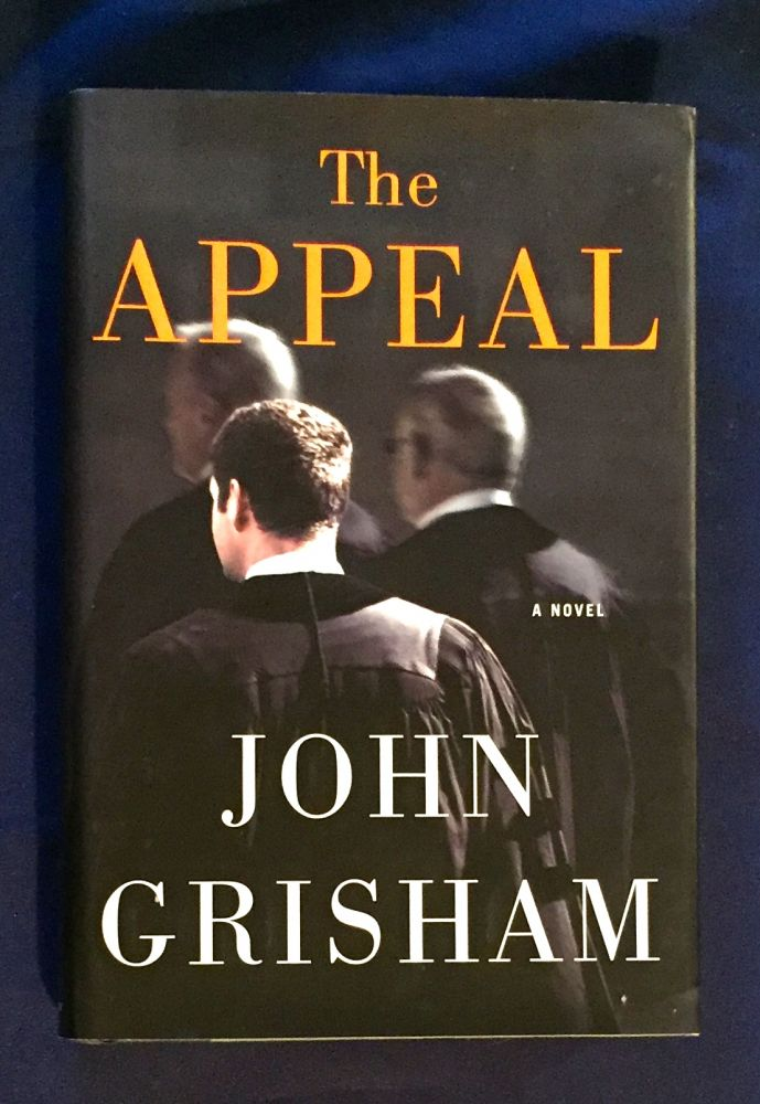 THE APPEAL. John Grisham.
