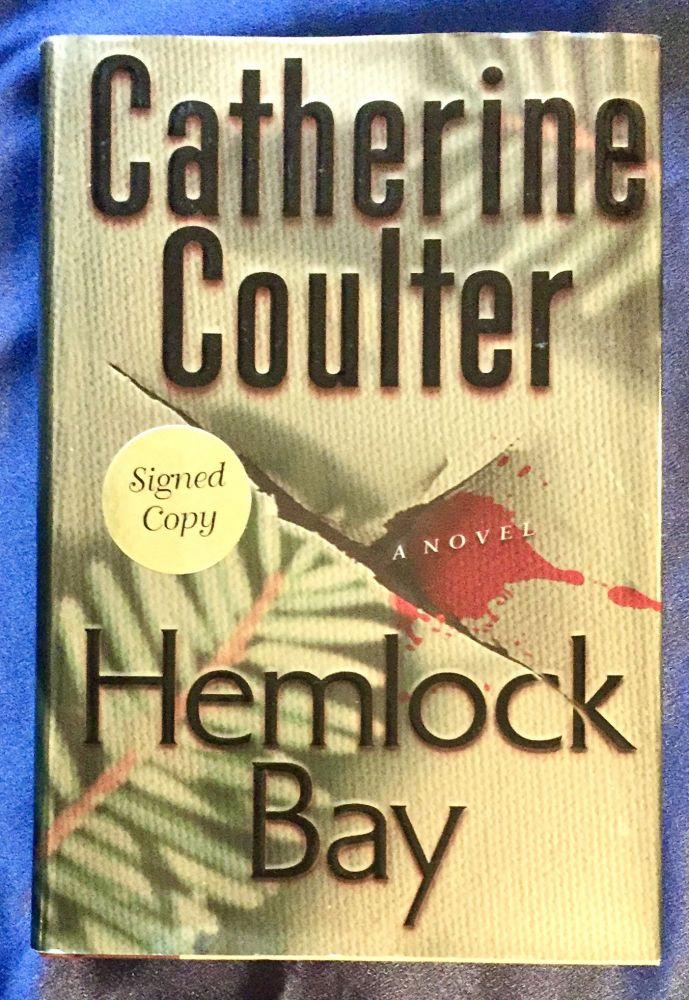HEMLOCK BAY; Catherine Coulter. Catherine Coulter.