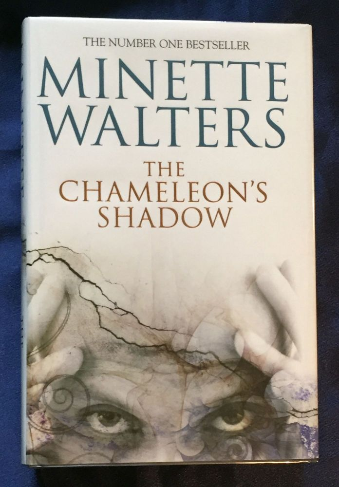 THE CHAMELEON'S SHADOW. Minette Walters.