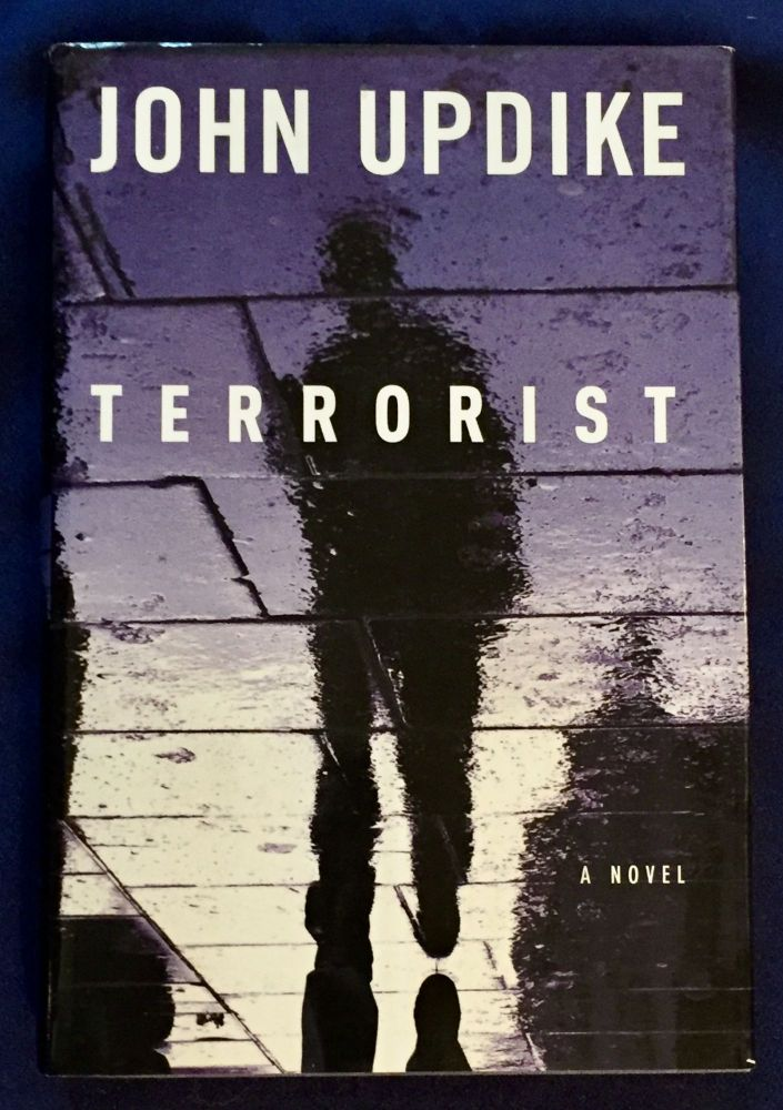 THE TERRORIST; and Other Stories. John Updike.