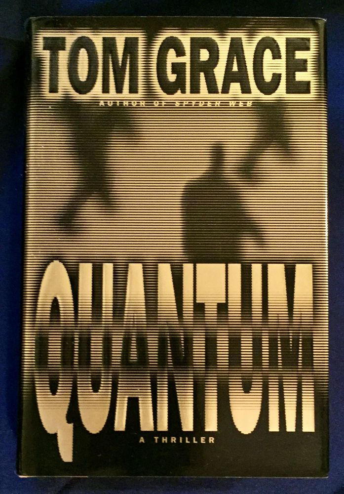 QUANTUM. Tom Grace.