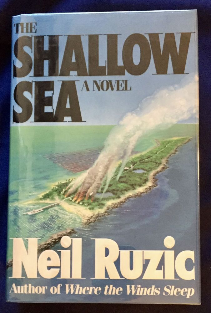 THE SHALLOW SEA. Neil Ruzic.