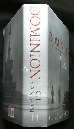 DOMINION. C. J. Sansom