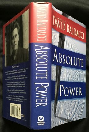 ABSOLUTE POWER. David Baldacci
