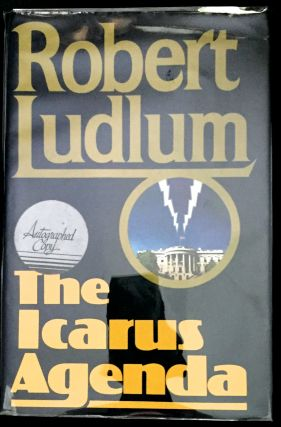 THE ICARUS AGENDA. Robert Ludlom