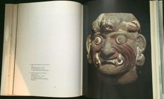 PRE-COLUMBIAN ART; Translated From the French by I. Mark Paris