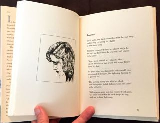 ALWAYS A RECKONING; and Other Poems / Illustrated by Sarah Elizabeth Chuldenko