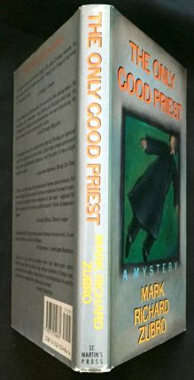 THE ONLY GOOD PRIEST; A Paul Turner Mystery