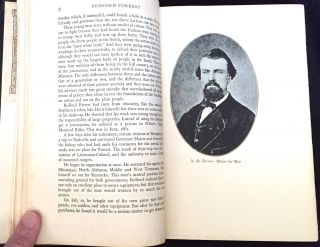 BEDFORD FORREST AND HIS CRITTER COMPANY; Illustrated