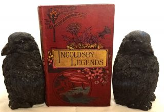 THE INGOLDSBY LEGENDS. Thomas Ingoldsby, Richard H. Barham, ed