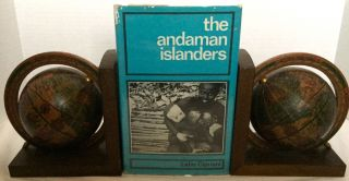 THE ANDAMAN ISLANDERS; Edited and Translated by D. Taylor Cox assisted by Linda Cole. Lidio Cipriani