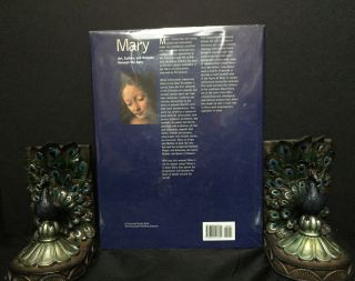 MARY; Art, Culture, and Religion through the Ages / Translated by Peter Heinegg