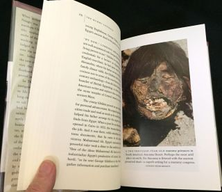 THE MUMMY CONGRESS; Science, Obsession, and the Everlasting Dead