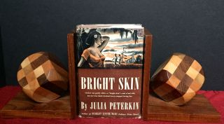 BRIGHT SKIN. Julia Peterkin