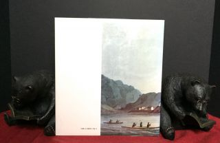 EARLY MARITIME ARTISTS; of the Pacific Northwest Coast, 1741-1841