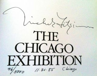 THE CHICAGO EXHIBITION