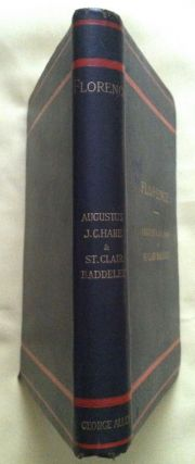 FLORENCE; Revised by St. Clair Baddeley / Sixth Edition / With Thirty-Two Illustrations....
