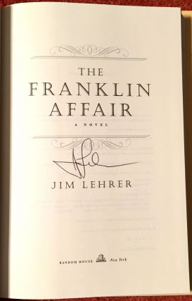 The Franklin Affair