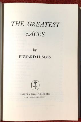 The Greatest Aces