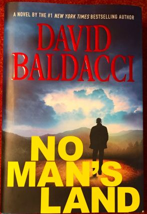 NO MAN'S LAND. David Baldacci