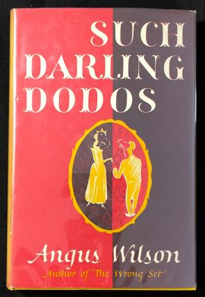 Such Darling Dodos; And Other Stories. Angus Wilson.