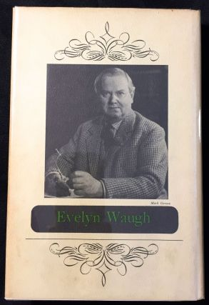 A LITTLE LEARNING; An Autobiography by Evelyn Waugh / The Early Years / With Illustrations
