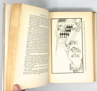 Master Kung; The Story of Confucius / Illustrated