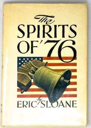 The Spirits of '76. Eric Sloan.