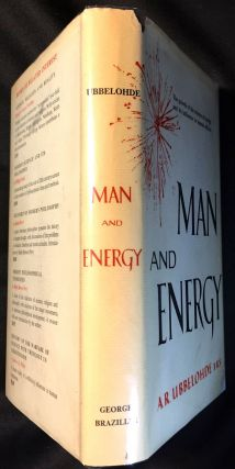 MAN and ENERGY; Illustrated