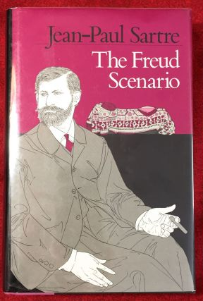 THE FREUD SCENARIO. Jean-Paul Sartre
