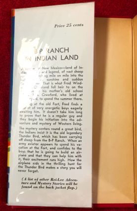 B-P Ranch; in Indian Land