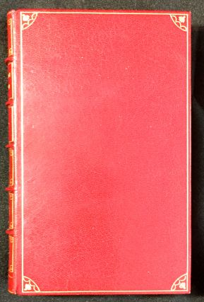 THE EXPEDITION OF HUMPHREY CLINKER; By T. Smollett, M.D. with A Memoir of the Author by Thomas Roscoe, Esq. / and Illustrations by George Cruikshank