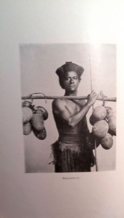 THE FIJIANS; A Study of the Decay of Custom