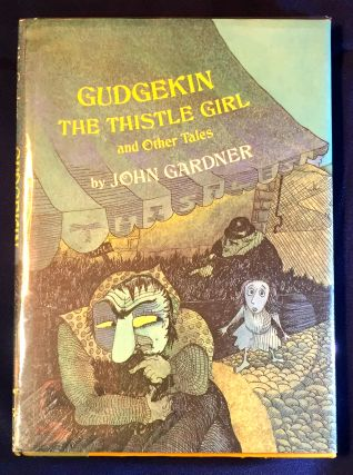 Gudgekin; The Thistle Girl and Other Tales / Illustrated by Michael Sporn