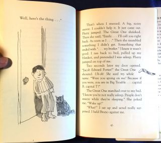 SOUPY SATURDAYS; with the Pain & the Great One / Illustrations by James Stevenson