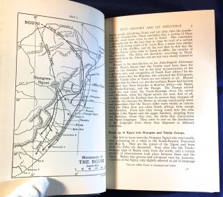 THE SOCIAL SYSTEM OF THE ZULUS; With Illustrations and Maps