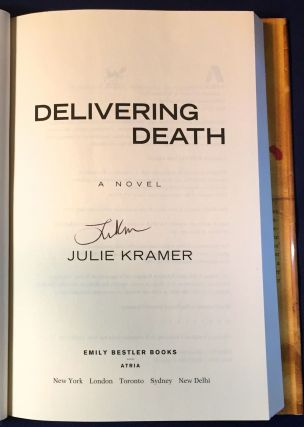 Delivering Death; A Novel