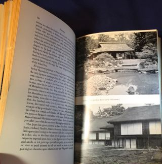 THE BRIDGE OF THE BROCADE SASH; Travels and Observations in Japan