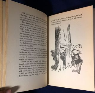 THE MAGIC PUDDING; Being the Adventures of Bunyip Bluegum and his friends Bill Barnacle & Sam Sawnoff / by Norman Lindsay / Illustrations by the Author