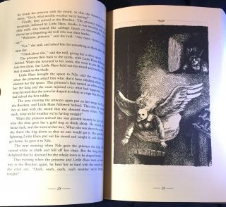 SWEDISH FOLKTALES & LEGENDS; Selected, Translated, and Edited by LONE THYGESEN BLECHER & GEORGE BLECHER