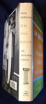 ON THE ROAD; The Original Scroll